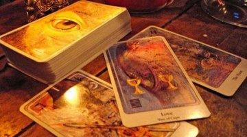 A História do Tarot